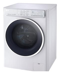 Модель стиральной машины