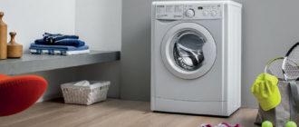 Как быстро избавиться от запаха в стиральной машине автомат