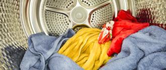 Как убрать ржавчину с одежды в домашних условиях