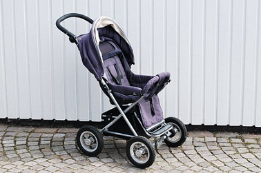 Транспорт для ребенка
