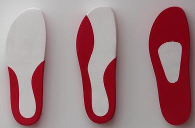 Стельки для кроссовок
