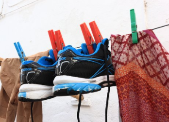 Проветривание обуви