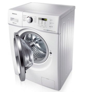 Очищение стиральной машинки