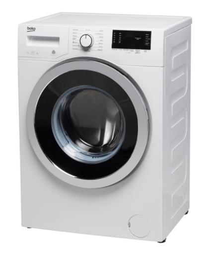 стиральная машинка Беко