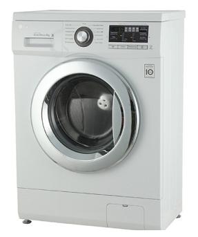 Эксплуатация стиральной машины LG Direct Drive 5 и 6 кг, описание и инструкция по применению