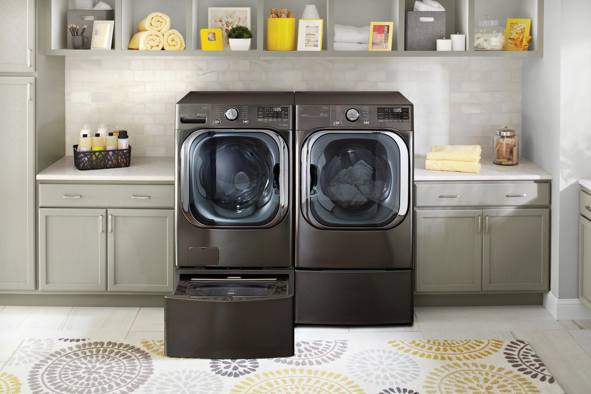 Lg ces стиральная машина
