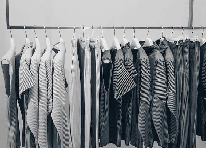 новинки одежды
