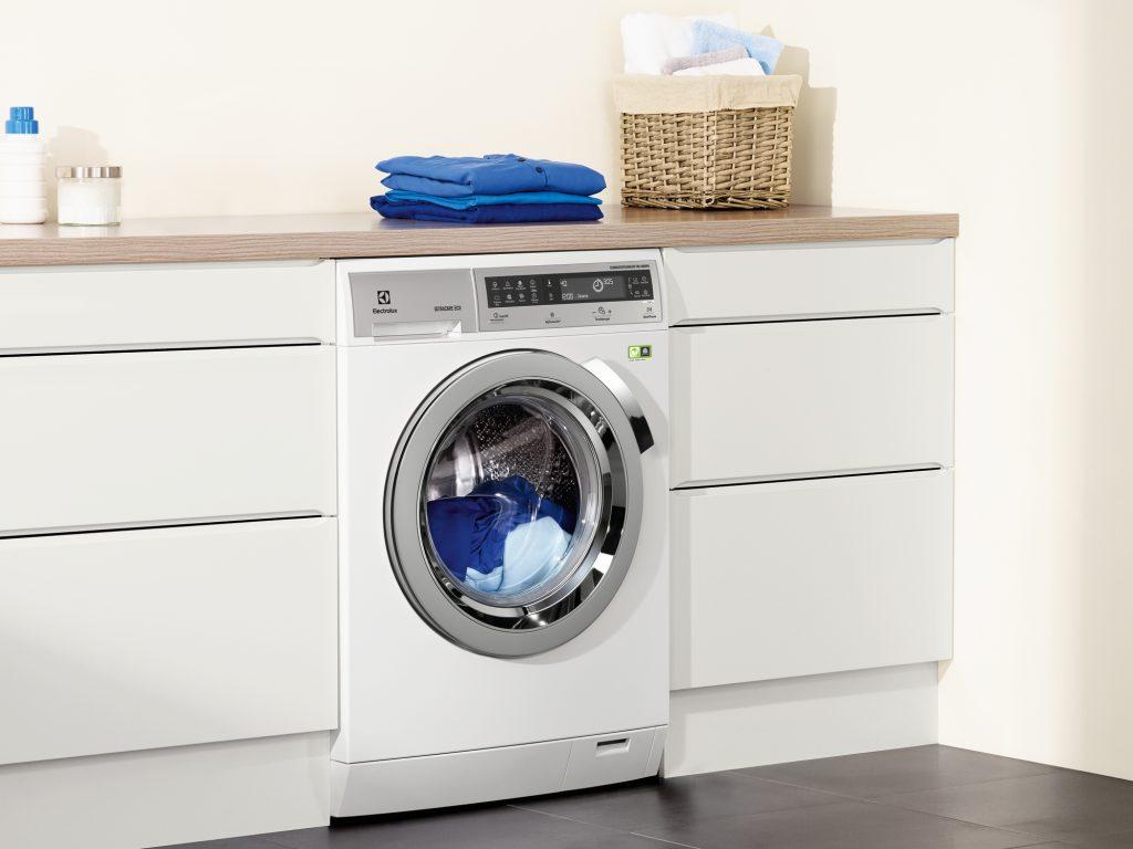 Ошибка Е20 в стиральной машине Электролюкс