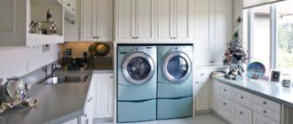 Почему стиральная машина не полоскает белье