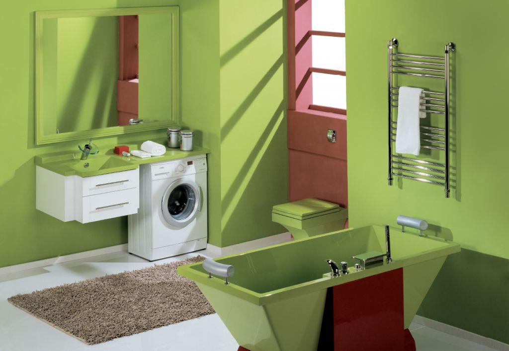 Сбилась программа в стиральной машине