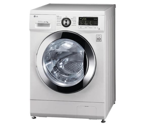 современная модель стиральной машины