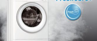 Whirlpool Fresh Care+