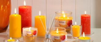 Как отстирать воск от свечи с одежды