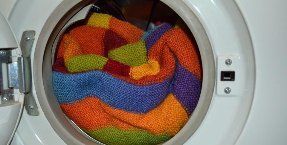 Как правильно стирать шерсть в стиральной машине