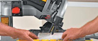 Как правильно выбрать плиткорез для керамогранита