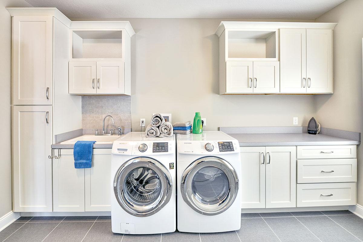 Как просушить стиральную машину