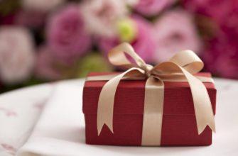 Какой подарок выбрать на юбилей