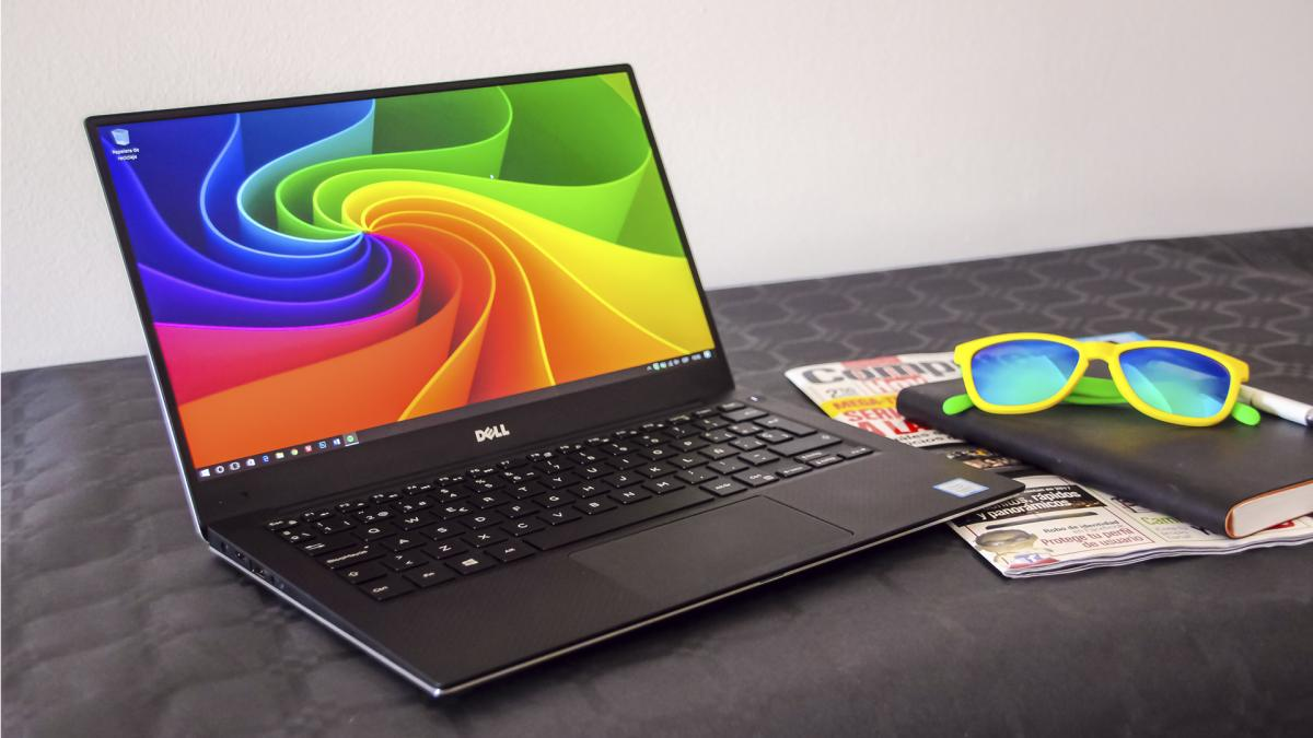 Dell XPS 13 9360 2021