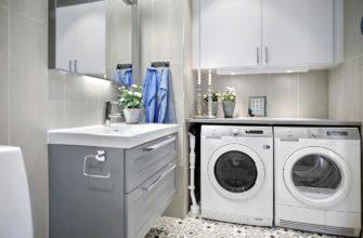 Почему стиральная машинка бьет током