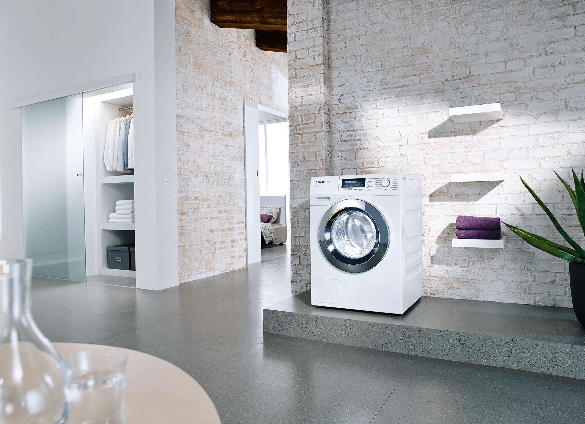 Стоит ли покупать стиральную машинку с сушкой