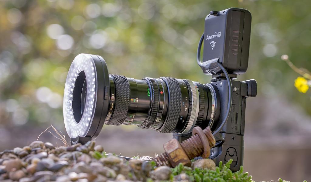 Какой объектив для фотоаппарата выбирать